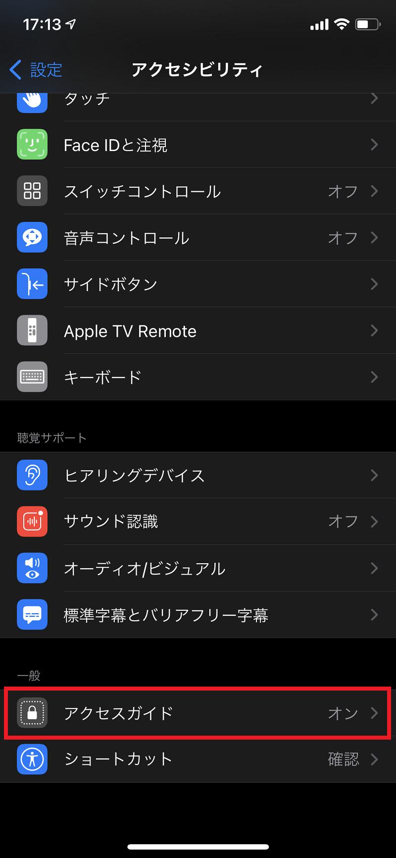 iOS AccessGuide 02