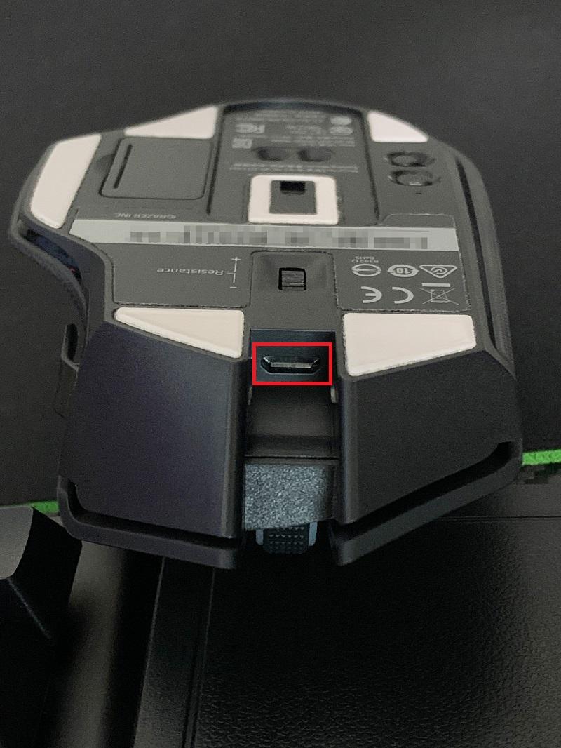 Razer Basilisk Ultimate07
